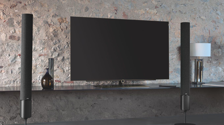 Telewizor Samsung QE85Q950TSTXXH - idealny obraz i dźwięk