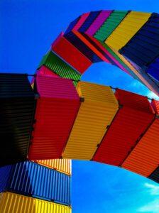 Jak kupować kontenery z Chin
