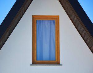Co postawić na parapecie okna?